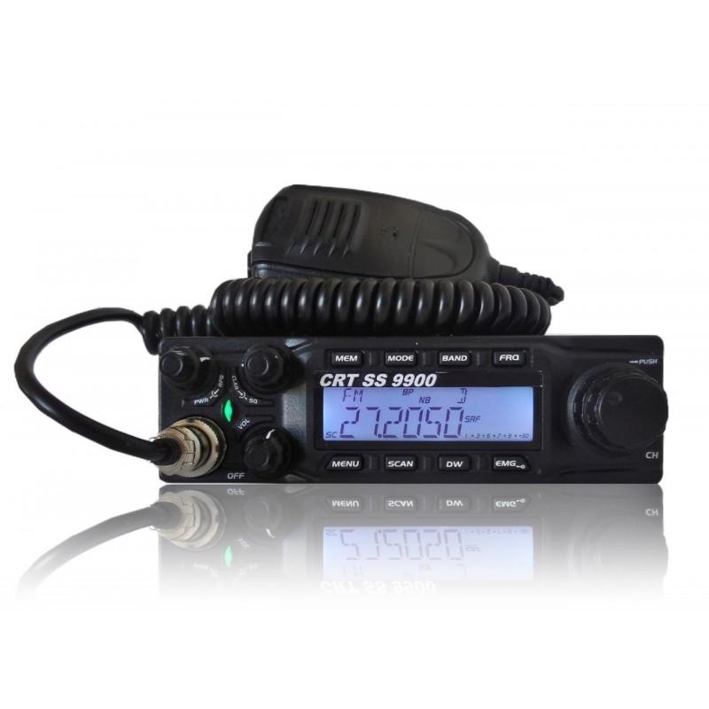 SUPERSTAR CRT SS 9900 V4 12M AM/FM/SSB
