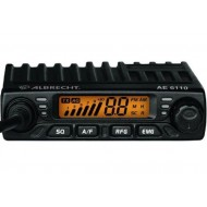 ALBRECHT AE-6110 mini AM/FM/ASQ