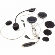 COHS Zestaw audio dla motocyklisty uniweraslny