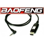 KABEL USB BAOFENG UV-3R